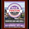 Fenton-11x13-Mahogany